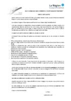 Aide commerces – Notice