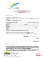 Autorisation de fermeture de cercueil  (MAJ août 2019)