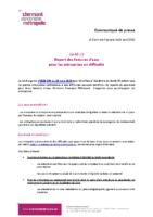 CP_CMétropole_Reports des factures d'eau_0904220
