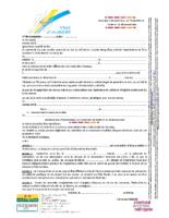Demande d'exhumation et réduction de corps  (MAJ août 2019)
