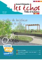 Echos d'Aubière n°149